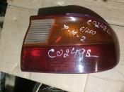 Фонарь задний правый Ford Mondeo I 93BG13N004AA