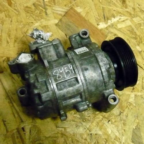 Компрессор системы кондиционирования 4.2TDI 4L Audi A8 D3, Q7; Volkswagen Touareg; 4E0260805BC
