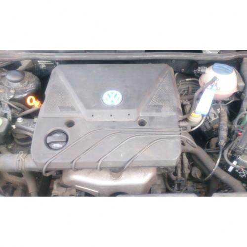 Двигатель (ДВС) 1.0 MPI ANV