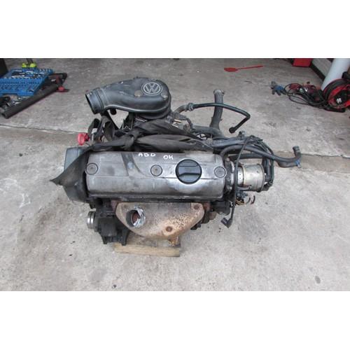 Двигатель (ДВС) 1.4 V8 ABD
