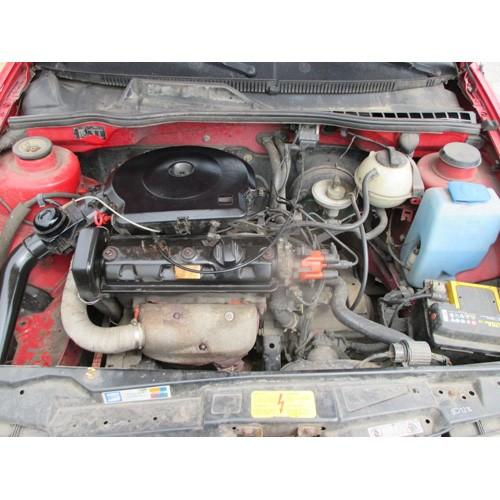 Двигатель (ДВС) 1.6 ABU AEE ALM