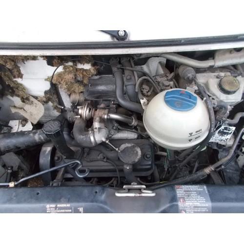 Двигатель (ДВС) 1.9 TD ABL