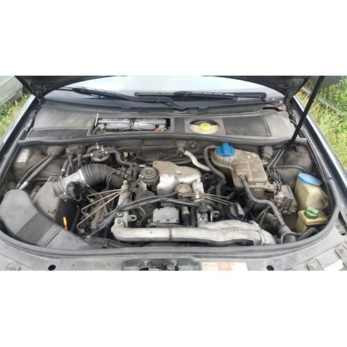 Двигатель (ДВС) 2.5 TDI, BAU