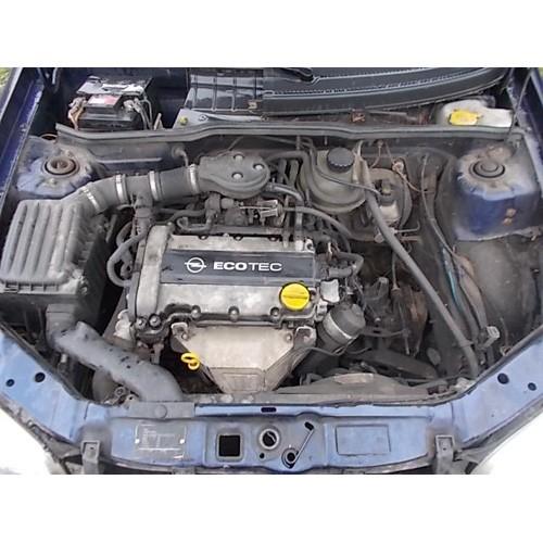 Двигатель (ДВС) 1.2 V16 X12XE