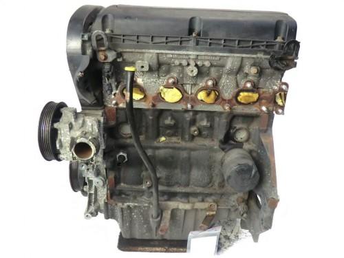 Двигатель (ДВС) 1.6B Z16XEP