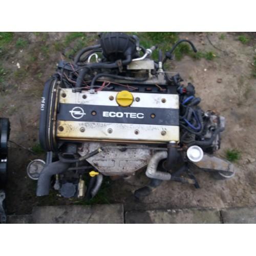 Двигатель (ДВС) 1.8 бензин, V16, X18XE
