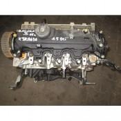 Двигатель (ДВС) 1.5 DCI K9KA636 Nissan Juke, Qashqai