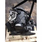 Двигатель (ДВС) 2.0 TDI BSS Skoda Superb