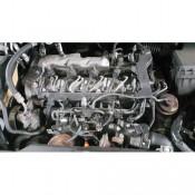 Двигатель (ДВС) 2.2i CTDI N22A2 Honda CR-V III