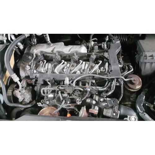 Двигатель (ДВС) 2.2i CTDI N22A2