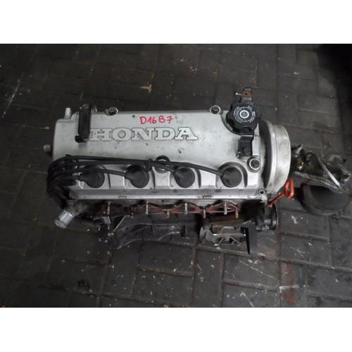 Двигатель (ДВС) 1.6 V16 D16B7