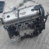 Двигатель (ДВС) 2.0 F20A4 Honda Prelude IV