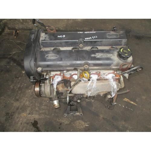Двигатель (ДВС) 2.0 V16 NGB