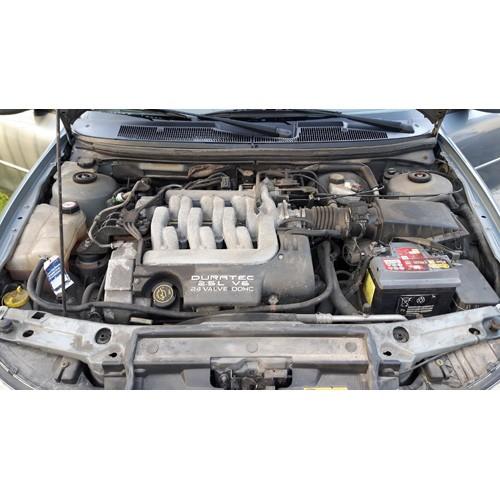Двигатель (ДВС) 2.5 V6