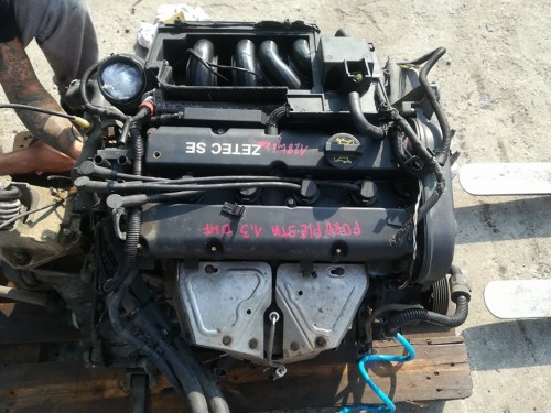 Двигатель (ДВС) 1.3 1.4 DHA DHB DHC DCE DHF DHG