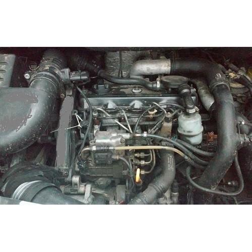 Двигатель (ДВС) 1.9 TDI AFN