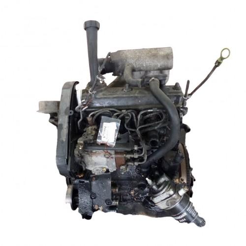 Двигатель (ДВС) 1.9D