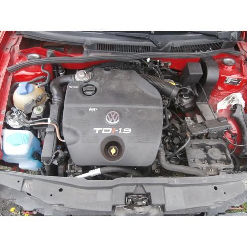 Двигатель (ДВС) 1.9 TDI AHF