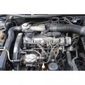 Двигатель (ДВС) 1.9TDI AGR Volkswagen Golf IV; Skoda Octavia;