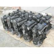 Двигатель (ДВС) 1.9 TDI AVY Audi A3 I; Seat Alhambra, Leon; Volkswagen Bora I, Golf IV, Sharan I; Skoda Octavia;