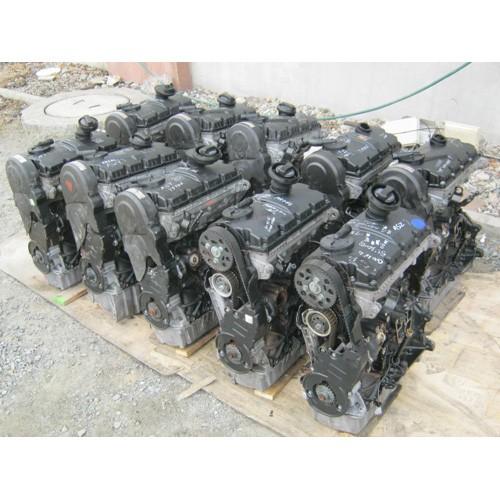 Двигатель (ДВС) 1.9 TDI ASZ