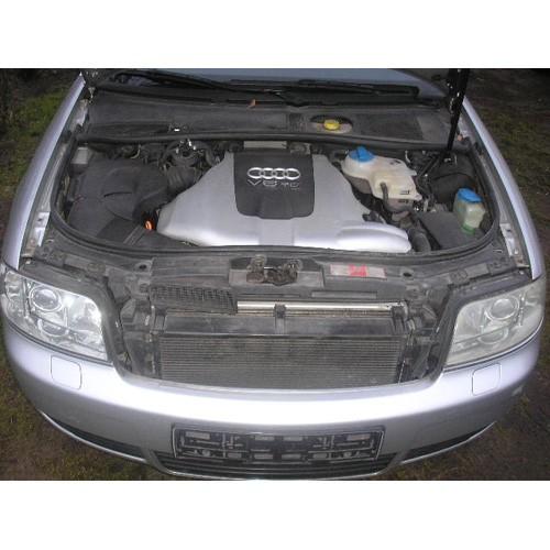 Двигатель (ДВС) 2.5, AKE, BAU, BDH, BND