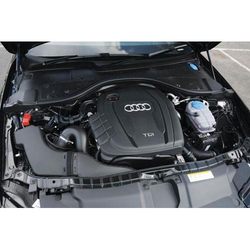 Двигатель (ДВС) 2.0 TDI (дизель) CGL