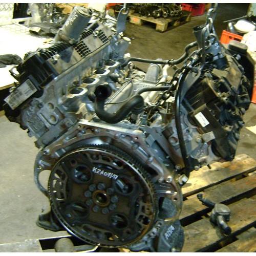 Двигатель (ДВС) 4.0i N62B40A