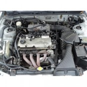 Двигатель (ДВС) 2.0 4G63 SOHC Mitsubishi Galant, Galant