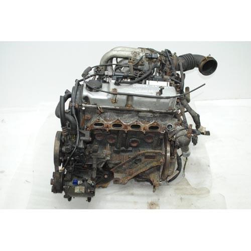 Двигатель (ДВС) 1.6 B 4G18