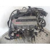 Двигатель (ДВС) 2.0 SR20 V16 Nissan Primera II P11