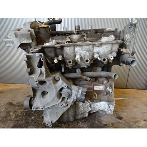 Двигатель (ДВС) 1.6 K4M700