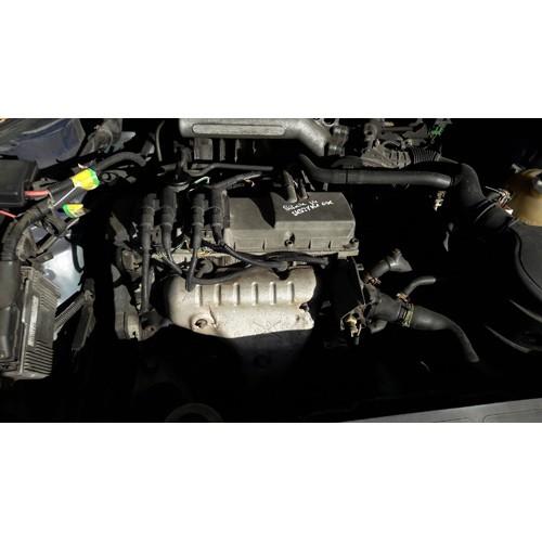 Двигатель (ДВС) 1.6 16V K7M720