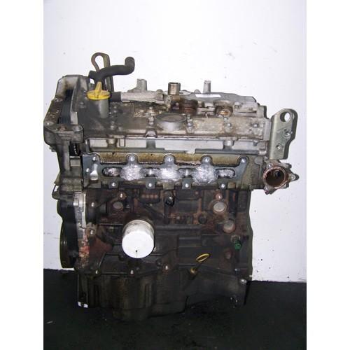 Двигатель (ДВС) 1.6 V16 K4M701