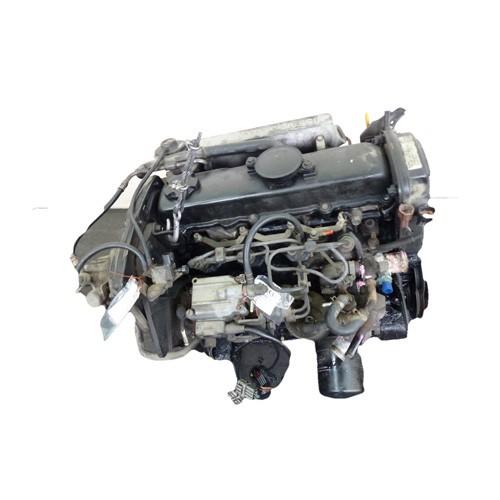 Двигатель (ДВС) 2.0TD CD20