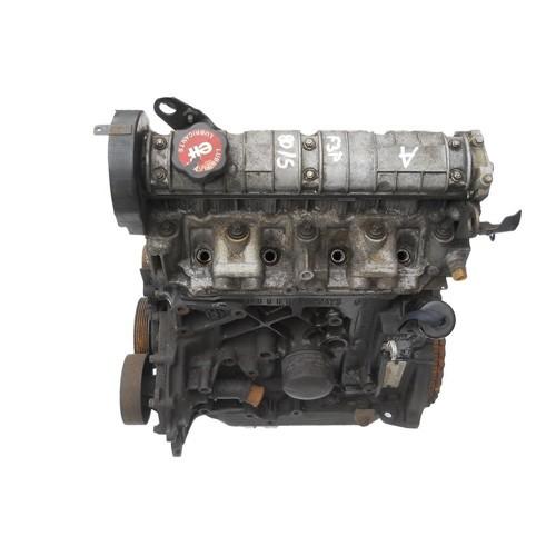 Двигатель (ДВС) 2.0 V8 F3R722, F3R723