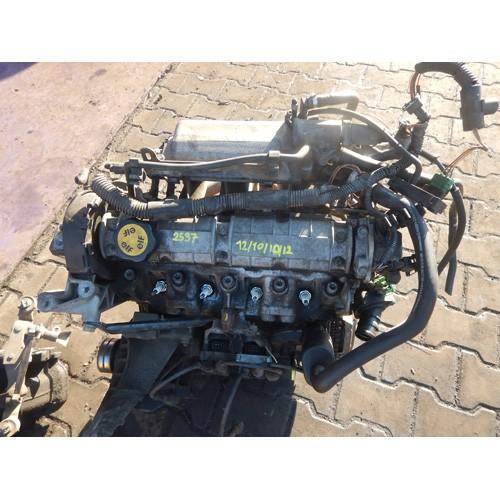 Двигатель (ДВС) 1.8 V8 F3P674