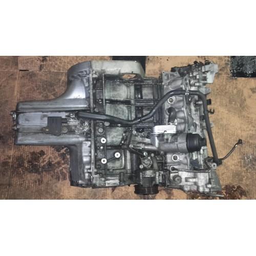Двигатель (ДВС) 1.7 CDI 668.940