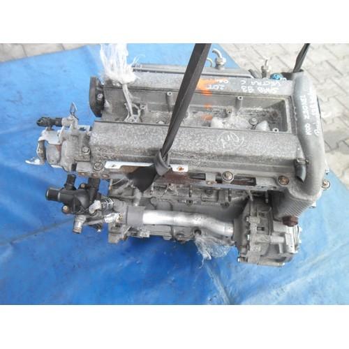 Двигатель (ДВС) 2.0T Z20NEL