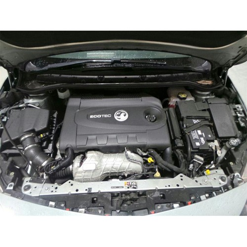 Двигатель (ДВС) 2.0 CDTI A20DTH