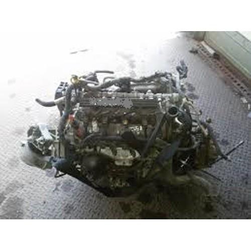 Двигатель (ДВС) 1.3 JTD 188A8000 Fiat Doblo Cargo, Panda II
