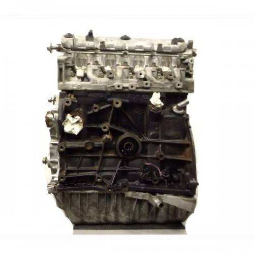 Двигатель (ДВС) 1.9 DCI F9QL818
