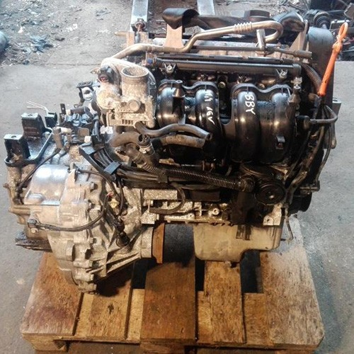 Двигатель (ДВС) 1.4 V16 BBY