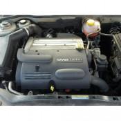 Двигатель (ДВС) 2.0 TURBO B207L Saab 9-3