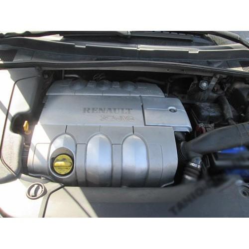 Двигатель (ДВС) 3.0 V6 DCI P9XA701