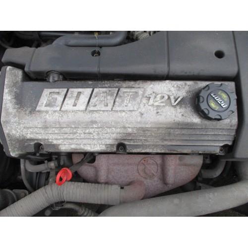Двигатель (ДВС) 1.4 B 182A300