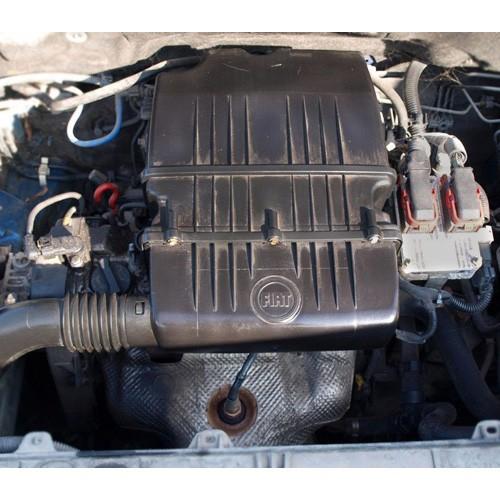 Двигатель (ДВС) 1.2 8V 199A4000
