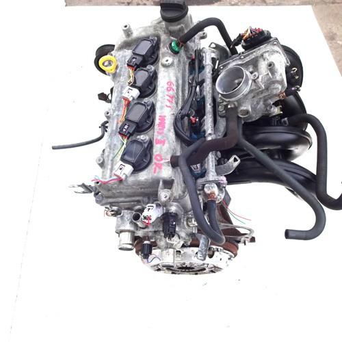Двигатель (ДВС) 1.3 2SZ