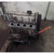 Двигатель (ДВС) 1.4 V16 AUA Audi A2; Seat Arosa, Cordoba II, Cordoba Vario II, Ibiza III; Volkswagen Golf IV, Lupo, Polo III; Skoda Fabia, Octavia;
