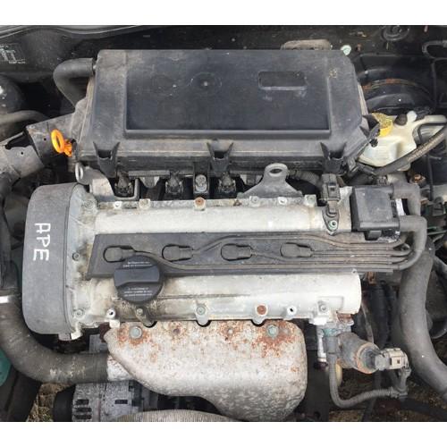 Двигатель (ДВС) 1.4 APE